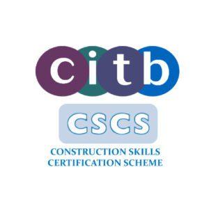 CITB CSCS COURSES